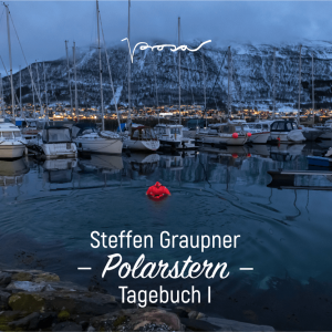 Steffen Graupner Polarsterntagebuch Teil 1