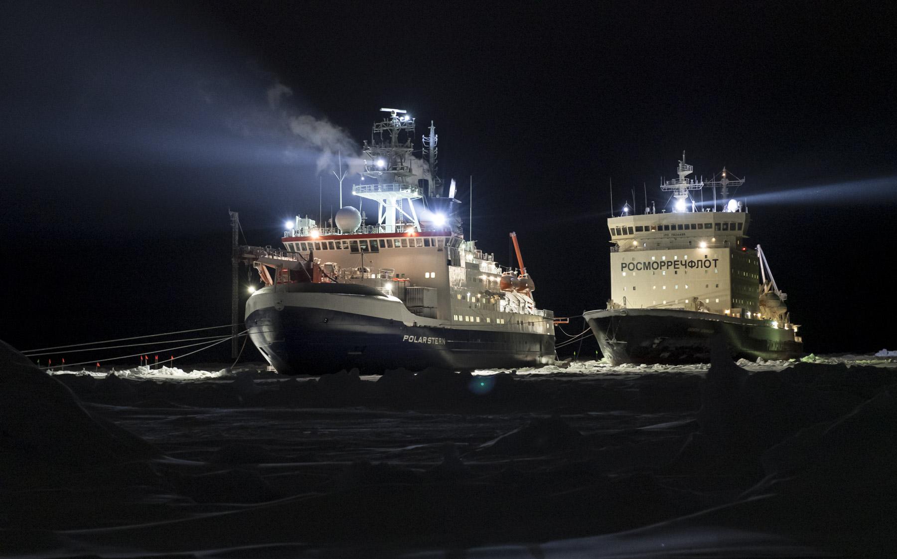 Steffen Graupner – Polarsterntagebuch Teil 2