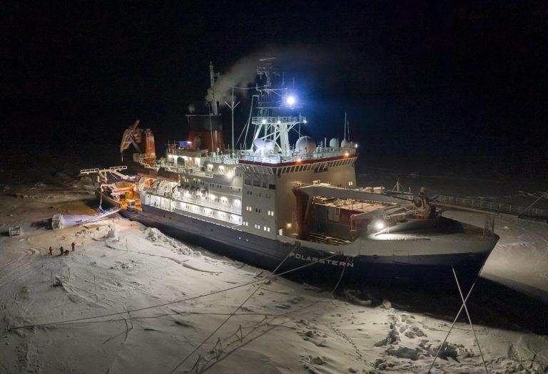 Steffen Graupner – Polarsterntagebuch Teil 3