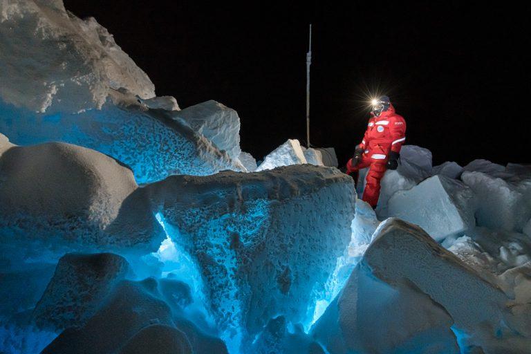 Steffen Graupner – Polarsterntagebuch Teil 6