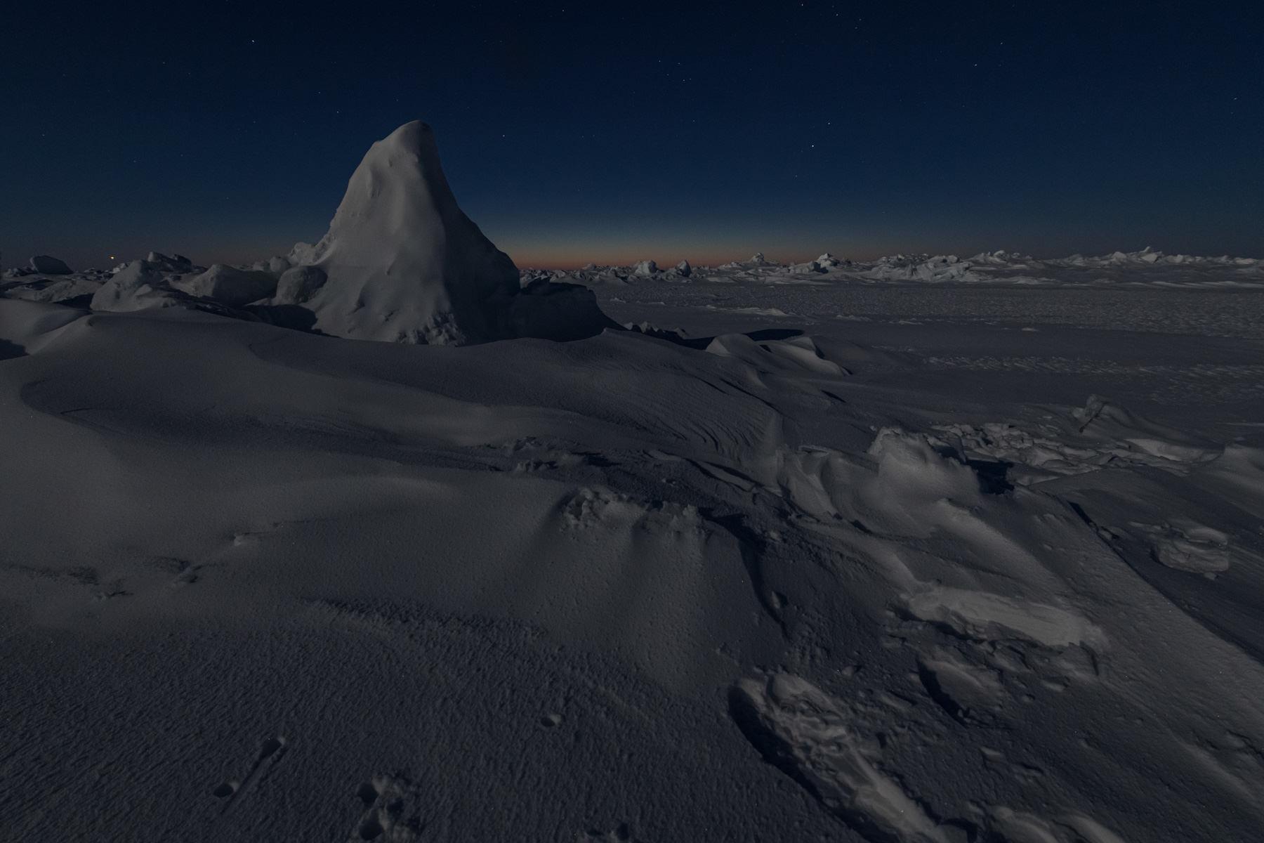 Steffen Graupner – Polarsterntagebuch Teil 8