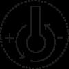 Temperatur-Regulierend