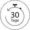 30 Tage Rückgaberecht