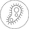 Antibakteriel