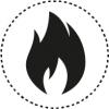 Feuerresistent